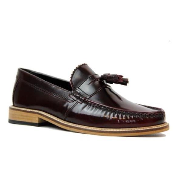lambretta Shoes   Lambretta Loafers